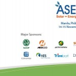 2nd Annual ASEAN Solar+ Energy Storage Congress & EXPO 2017