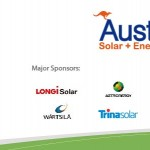 Australia Solar+ Energy Storage Congress & EXPO 2017