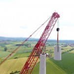 Wind energy: New industry standard for dismantling, disassembly, recycling and recovery