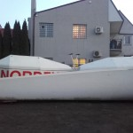 for sale Nordex N27 150/30kW